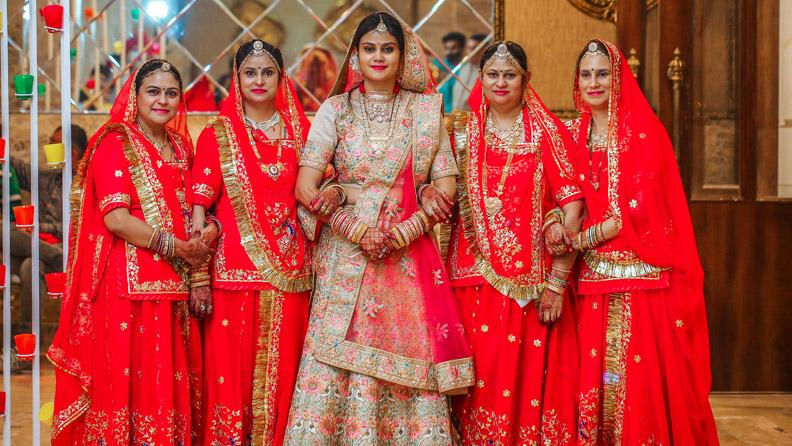 Bride-Groom Squad